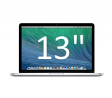 13-inch: MacBook Pros